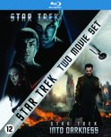 Star Trek/Star Trek: Into Darkness (Blu-ray)