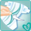 Pampers Baby Dry - Maat 4+ Maandbox 152 Luiers