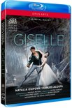 Royal Opera House - Giselle