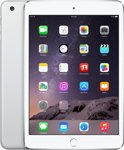 Apple iPad mini 3 Wi-Fi 64GB zilver MGGT2FD/A