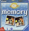 Family memory® Ocean - Kinderspel