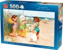 Generic 500pcs Sea Side