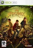 Spiderwick Chronicles - Xbox 360