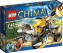 LEGO Chima Lennox' Lion Attack - 70002