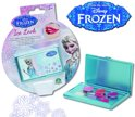 Frozen Blister Ice Look - Make-up set