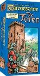 Carcassonne - De Toren - Bordspel
