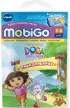 VTech MobiGo - Game - Dora