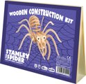 Animal Construction Kit - Stanley the Spider