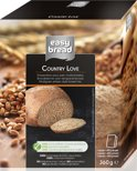Easybread Country Love Meergranen Brood