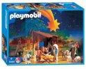 Playmobil Kerststal - 3996