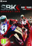 SBK 12 Generations - PC