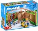 Playmobil Opbergplaats Fietsen - 4280