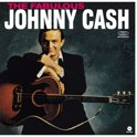 Fabulous Johnny Cash -Hq-