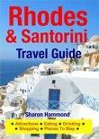 Rhodes & Santorini Travel Guide
