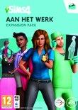 De Sims 4: Aan het Werk - PC/MAC