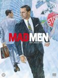 Mad Men - Seizoen 6