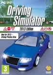 Driving Simulator 2013