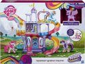 My Little Pony - Twilight Sparkle Regenboog Kasteel