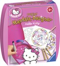 Ravensburger Mandala Designer 'Hello Kitty'