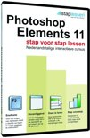 ShareART Staplessen Adobe Photoshop Elements 11 - Nederlands
