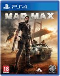 Mad Max Day One Edition - PS4