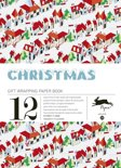Gift wrapping paper book - Christmas Volume 20