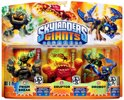 Skylanders Giants Lightcore Triple Pack (Wii + PS3 + Xbox360 + 3DS + Wii U + PS4 + Xbox One)