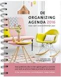 De organizing agenda 2016