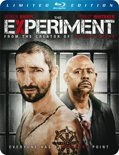 The Experiment (Limited Metal Edition)