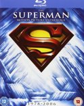 Superman 1-5 Collection