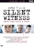 Silent Witness Box - Serie 7 t/m 12