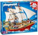 Playmobil Piratenschip Groot - 4290