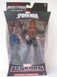 Spiderman 6in Infinite Legends Ast /Toys