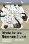 Organizational Portfolio Management for Projects and Programs