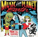 Music From Planet Earth, Vol. 1: Martians, Ray Guns, Flying Saucers & Other Space Junk