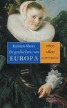 Geschiedenis van Europa 1600 - 1800