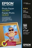 Epson - Glossy photo paper - 102 x 152 mm - 200 g/m2 - 100 sheet(s)
