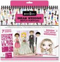 Fashion Angel Dream Wedding Schetsboek