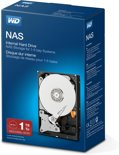 WD Red NAS Harde Schijf - 1 TB