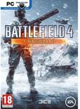 Battlefield 4: Final Stand - Code in a Box