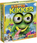 Knipper Kikker - Kinderspel