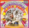 Dave Chappelle S Bloc Party