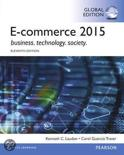 E-Commerce 2015, Global Edition