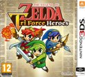 The Legend of Zelda: Triforce Heroes - 2DS/3DS