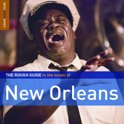 New Orleans. The Rough Guide