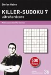 Killer-Sudoku 7 - ultrahardcore