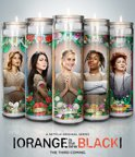 Orange Is The New Black - Seizoen 3