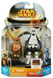 Star Wars Rebels Wicket and Biker Scout