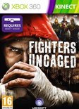 Fighters Uncaged - Xbox 360 Kinect