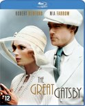 The Great Gatsby (1974) (Blu-ray)
